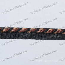Advanced equipment Factory supplier decorative curtain rope