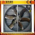 Ventilador centrífugo de 50 pulgadas Jinlong para el control del medio ambiente con Ce