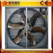 Ventilateur centrifuge d'échappement de Jinlong 36inch pour le contrôle de l'environnement avec Ce