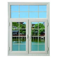 Productos profesionales de aluminio para la fabricación de ventanas y puertas de aluminio.