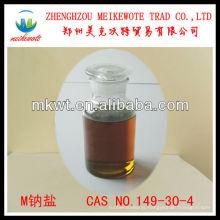 MBT-Na(Sodium Mercaptobenzthiazole)