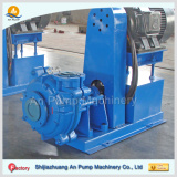 mineral process heavy duty decant tower slurry pump