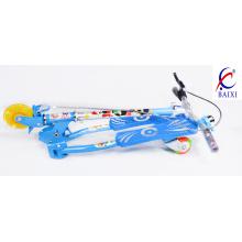 Scooter de 3 rodas para crianças (BX-WS001)