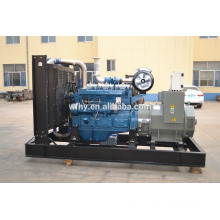 High quality open type 300va diesel generator
