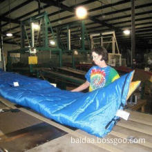 Cotton Blankets, Inspection Service