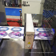 UV LED Irradiation Intensity Ink Cure Solutions 395nm