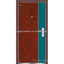 Стальные двери бронированные (JKD-211) для надежной безопасности от бренда Китай Top 10