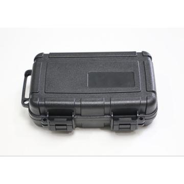 The Black Plastic Tool Case (hx-q095)