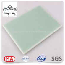 China Gute Qualität elektrische Isolierstoff FR4 Verbundplatte von Zhejiang Jingjing hergestellt