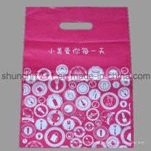 Schöne PE Geschenk Verpackung Tasche