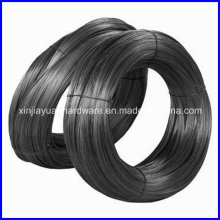 25kg/Coil High Strength Black Annealed Wire