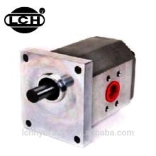 ingénierie d'économie d'énergie pompe d'engrenage hydraulique de machines d'équipement