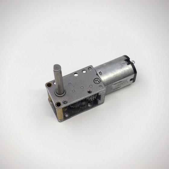 3D Printing Motor