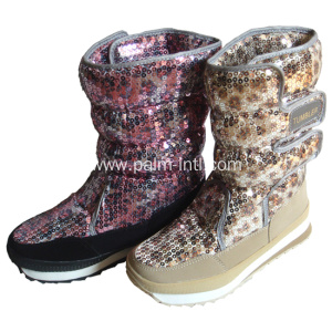 Adult Waterproof Snow Boots
