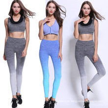 2016 Fashion and High Quality Women Yoga Suits Sports Wear
