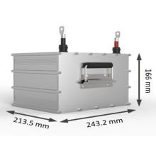 Bateria de lítio 12V75AH com 5.000 ciclos de vida
