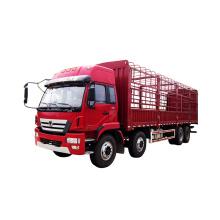 Good Performance Light Cargo Truck Machines