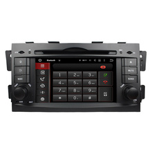 Kia Borrego car dvd player