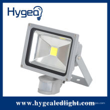 12W New products promotion led flood light warm white, high power