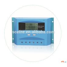 Sistema Controlador de Carga Solar (com Saída DC)