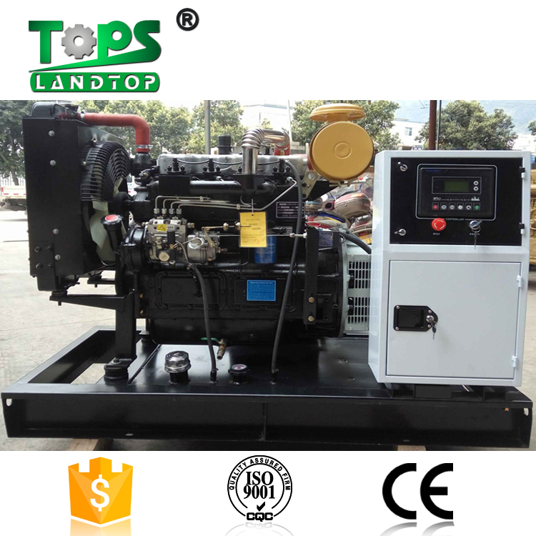 diesel generator (12)