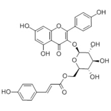 Tiliroside CAS 20316-62-5