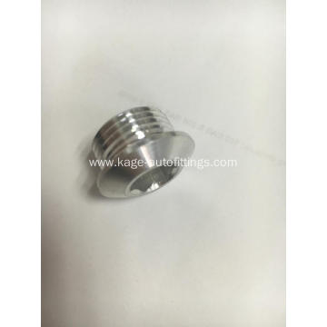 alloy hose fittings bulkheads