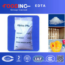 Raw Material EDTA Purity 99% Industrial Grade Best Quality Disodium