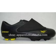 palavra de bota de futebol de pico quente futebol de copa sapato 2014