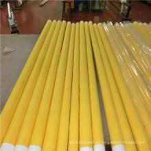 China posee tela de nylon de 25 micras de fábrica