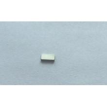 Ímã pequeno do tamanho de NdFeB com forma do bloco