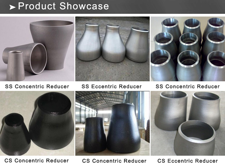 reducer showcase