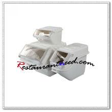 P261 Regal Zutatenbehälter