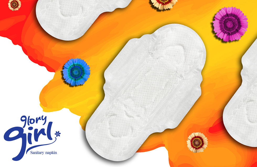 Most Comfortable Sanitary Pads