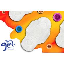 Best disposable cotton menstrual cotton pads