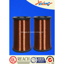 Through The Certification of Class 200 Aluminum Enameled Wire