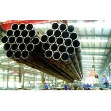 Tubo soldado con autógena rodillo molino anterior redondo/cuadrado tubo que tubo soldado con autógena de la máquina perfiladora