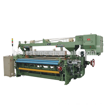 excellent quality blended textiles , cotton and polyester fabric rapier loom weaving machinery
