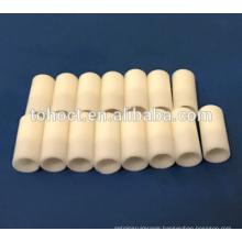 high quality High hardness insulator solid zirconia ceramic pin rod/ceramic bead