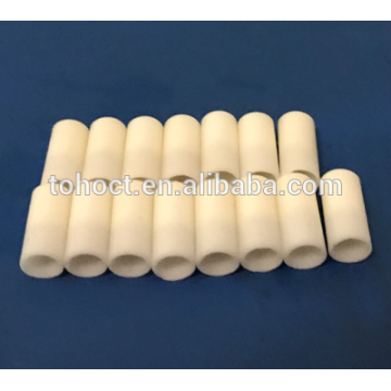 высокое качество высокая твердость диэлектрик твердый zirconia керамический стержень стержень/керамический шарик