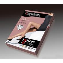 Benutzerdefinierte Vollfarbdruck Hosen & Hosen Verpackung Box