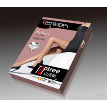 Custom Full Color Printing Trousers & Pants Packaging Box