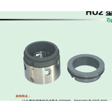 Carbon Mechanical Seal for Water Pump (HU2)