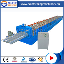 Steel Decking Floor Profile Roll Forming Machine