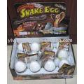 Растет Инкубационные Змеи Яйца Игрушки