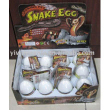 Growing Hatching Snake Egg Toy