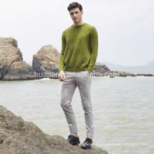 Inner Mongolia cashmere sweater for men