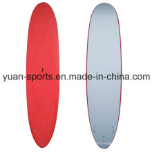 Soft Top Stand up Paddle Board, Surfboard of Customized Colour