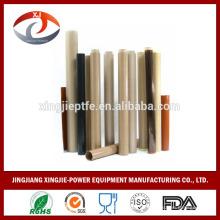 Los productos nuevos 2015 producto innovador PTFE recubrieron la tela de fibra de vidrio, la venta caliente PTFE cubrió las mercancías baratas de la tela de la fibra de China