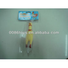 17 см Roto ПВХ Shrilling Куриная игрушка